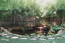 Bonick Landscaping