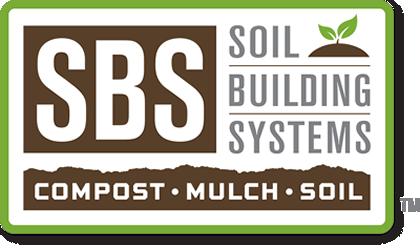 Soil Building Systems, Organic Compost, Hardwood Mulch, Dallas, TX
